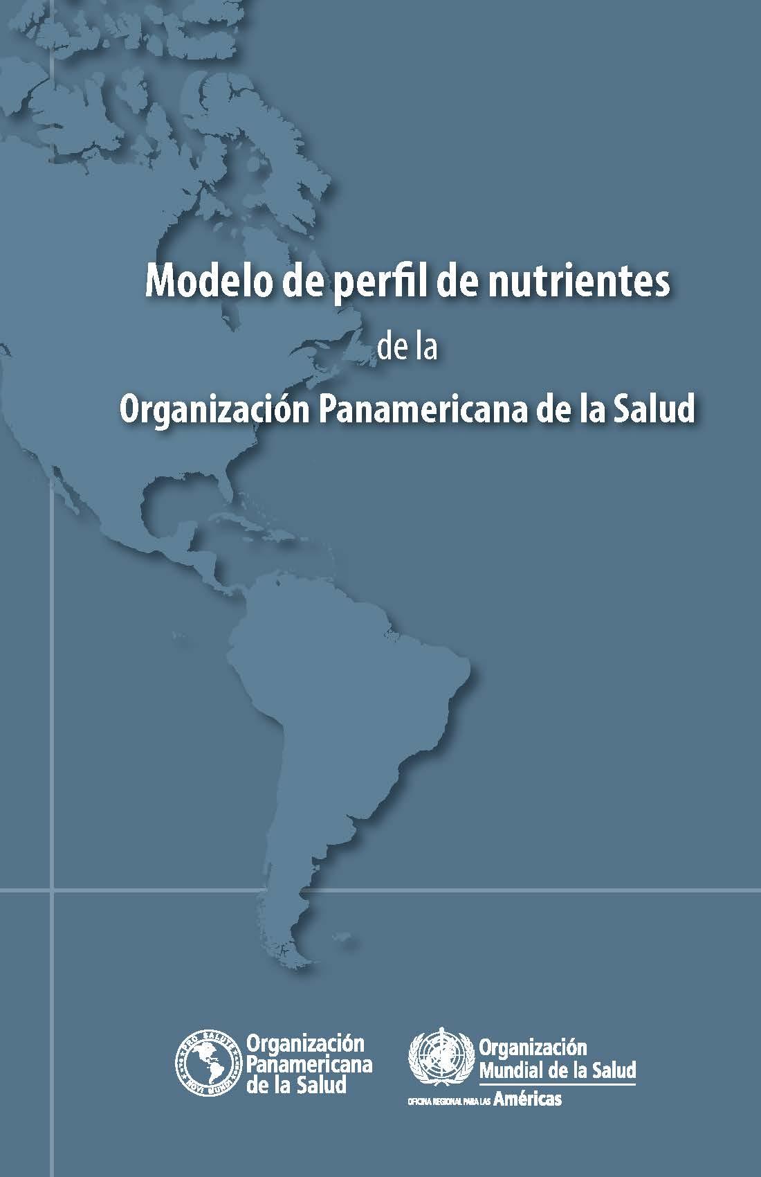 Modelo nutrientes
